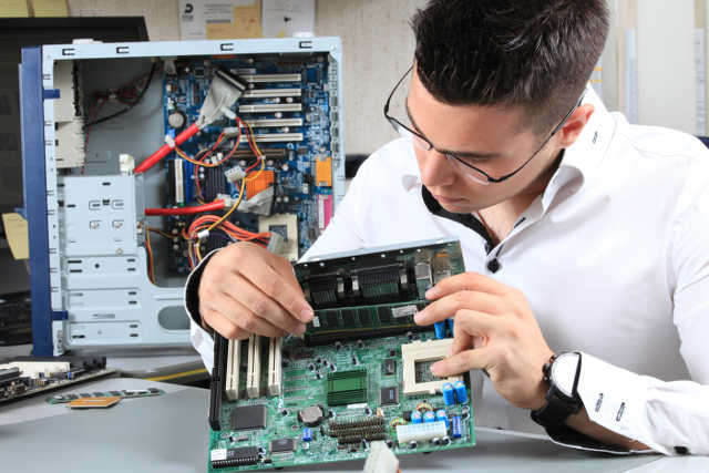 computer repair-mar vista technology