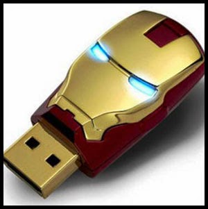 Tech Studio offers fun flash drives