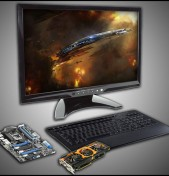 Making the Picture: Computer Video or Graphics Cards