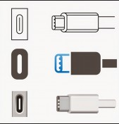 MacBook introduces New Type-C USB port