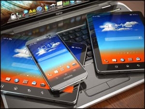 Tablets, 2-in-1s, and other mobile devices