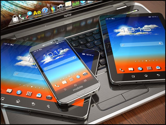 Tablets, 2-in-1s, and other mobile devices technology
