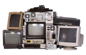 computer repair, recycling, reuse